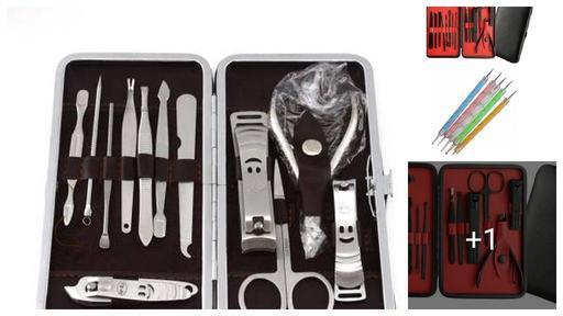 This is  hair accessories Elite Trendy Grooming Kits Vol 1  Trendy Grooming Kits
