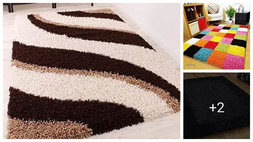 Stylish Polyester Carpets
