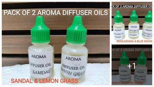 Useful Aroma Diffuser Oils