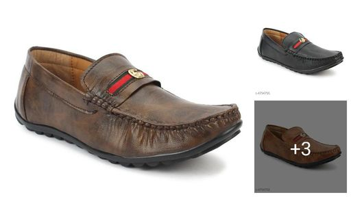 Attractive Trendy Men's Loafer Shoes