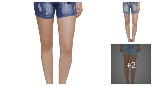 New Trendy Women's Shorts
