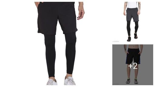New Stylish Men's Shorts