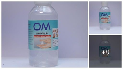 Om  Hand Sanitizer