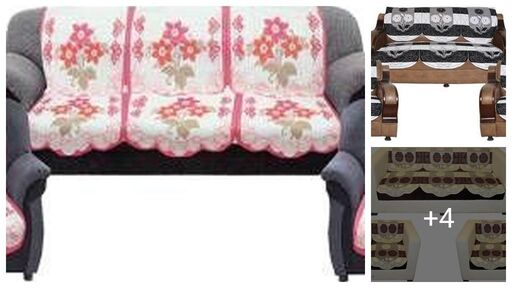 Gorgeous Cotton Sofa Covers