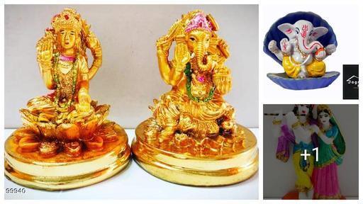 Trendy Idols & Figurines