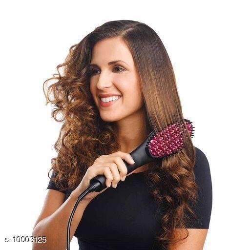 Hair Straighteners Stylish Hair Straightener  *Product Name* Stylish Hair Straightener  *Sizes*  Free Size  *Sizes Available* Free Size *    Catalog Name:  Hair Straightener CatalogID_1786359 C50-SC1371 Code: 394-10003125-