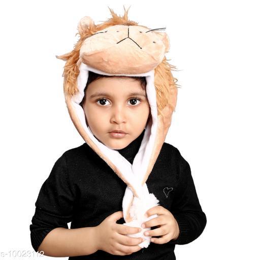 Caps Animal Plush Hat (Lion) Animal Plush Hat (Lion)  *Sizes Available* Free Size *    Catalog Name: Check out this trending catalog CatalogID_1791113 C63-SC1195 Code: 603-10023112-