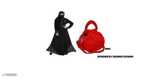Trendy Abaya