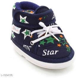 Classy Kid's Boots