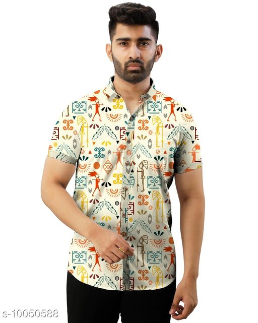 MENS READY TO WEAR SHIRT