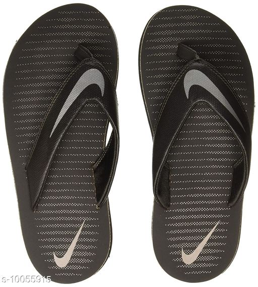 Flip Flops stylised, Men's Slippers   *Material* Synthetic  *Sizes*  IND-7  *Sizes Available* IND-7 *    Catalog Name: Unique Fabulous Men Flip Flops CatalogID_1798763 C67-SC1239 Code: 672-10055915-