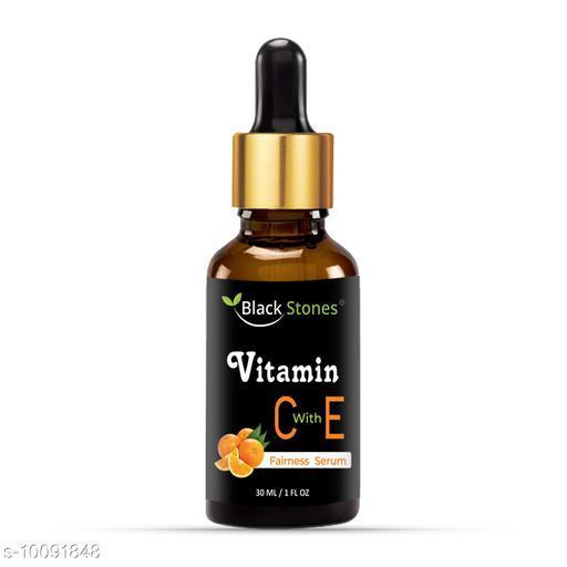 Vitamin C with E fairness serum