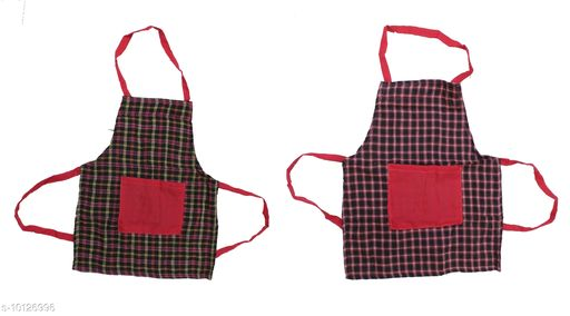 Aprons HA-BABYAPRON-BLACK HA-BABYAPRON-BLACK  *Sizes Available* Free Size *    Catalog Name: Classy Aprons CatalogID_1822069 C129-SC1633 Code: 442-10126996-