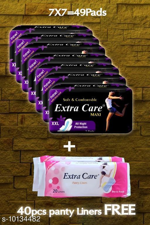EXtra Care Women Sanitary Pads