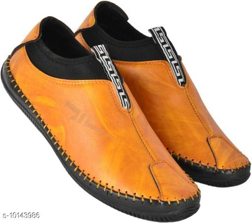 Loafers Trendy Stylish Men's Loafers  *Material* Synthetic  *Sole Material* Airmix  *Multipack* 1  *Sizes*  IND-6, IND-7, IND-8, IND-9, IND-10  *Sizes Available* IND-6, IND-7, IND-8, IND-9, IND-10 *    Catalog Name: Trendy Stylish Men's Loafers CatalogID_1827108 C67-SC1470 Code: 575-10143986-999
