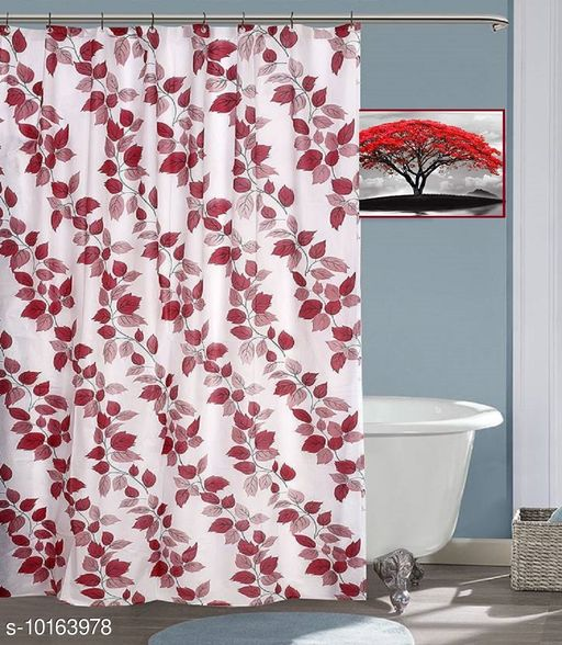 Classy Shower Curtains