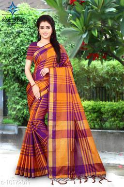 Stylish Art Silk Saree