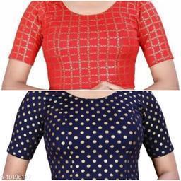 Aagyeyi Drishya Women Blouses