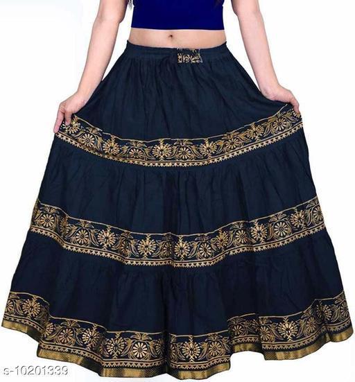 Trendy Skirt For Women's