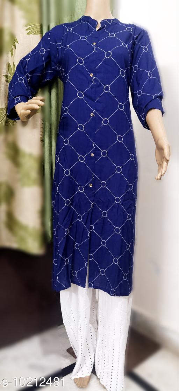 Kurta Sets New attractive kurta set  *Sizes* XL (Bust Size  *Sizes Available* XL *    Catalog Name: Jivika Drishya Kurtis CatalogID_1848315 C74-SC1003 Code: 787-10212481-