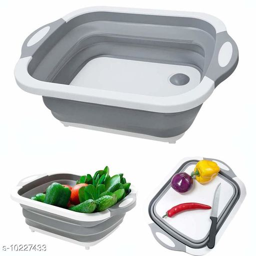 Food Strainers Essential Washing Bowl Essential Washing Bowl  *Sizes Available* Free Size *    Catalog Name: Colorful Washing Bowl CatalogID_1852088 C135-SC1649 Code: 135-10227433-