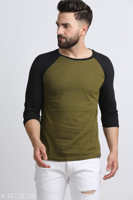 Leotude Mens T-Shirt
