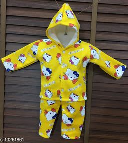 Toddler choice boys and girls thermal wear