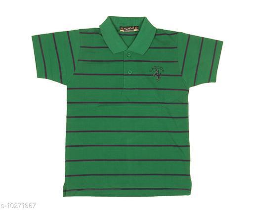 Tshirts & Polos  Tshirts for Boys  *Fabric* Cotton  *Multipack* Single  *Sizes*  9-10 Years  *Sizes Available* 9-10 Years *    Catalog Name: Cutiepie Fancy Boys Tshirts CatalogID_1862640 C59-SC1173 Code: 382-10271667-