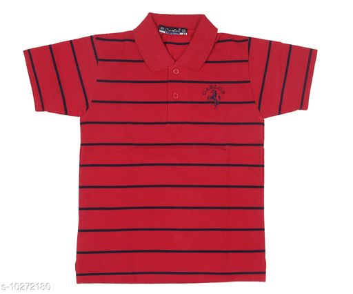 Tshirts & Polos Kids Tshirts  *Fabric* Cotton  *Multipack* Single  *Sizes*  9-10 Years  *Sizes Available* 9-10 Years *    Catalog Name: Cutiepie Funky Boys Tshirts CatalogID_1862768 C59-SC1173 Code: 382-10272180-