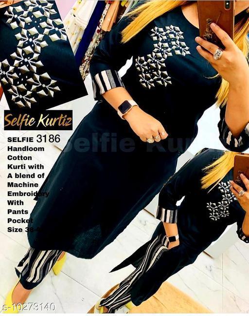 Myra Sensational Women Kurta Sets