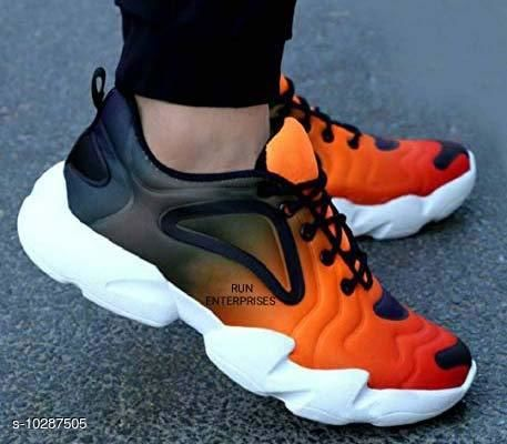 Sports Shoes Sports  *Material* Mesh  *Sizes*  IND-7  *Sizes Available* IND-7 *    Catalog Name: Latest Fashionable Men Sports Shoes CatalogID_1866622 C67-SC1237 Code: 687-10287505-