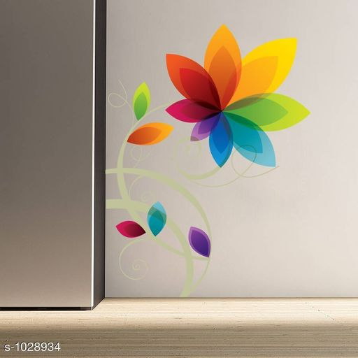 Decorative Stickers Attractive Vinyl Wall Sticker  *Material* Vinyl  *Size* (H X W) -  40 cm X 53 cm  *Description* It Has 1 Piece Of wall Sticker  *Sizes Available* Free Size *   Catalog Rating: ★3.2 (17)  Catalog Name:   Vinyl Switchboard Wall Stickers Vol 7 CatalogID_124322 C127-SC1267 Code: 881-1028934-
