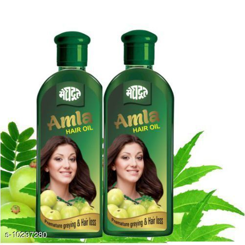 Others  Good Hair Care Oil  *Brand* Meghdoot  *Hair Type* All Hair Type  *Multipack* 2  *Capacity* 170 ml  *Sizes Available* Free Size *    Catalog Name:  Good Hair Care Oil CatalogID_1868942 C50-SC1298 Code: 722-10297280-