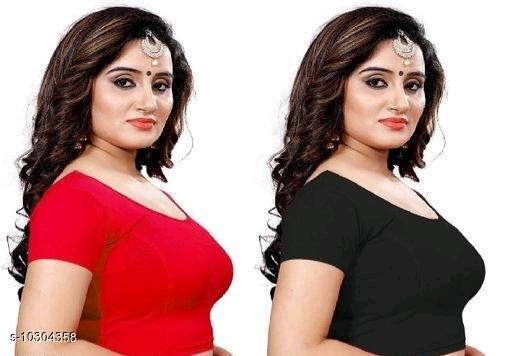 Kashvi Refined Women Blouses
