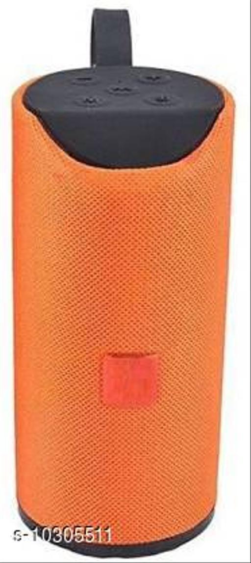 Useful Bluetooth Speaker