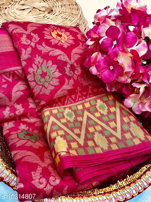 Aagyeyi Alluring Sarees