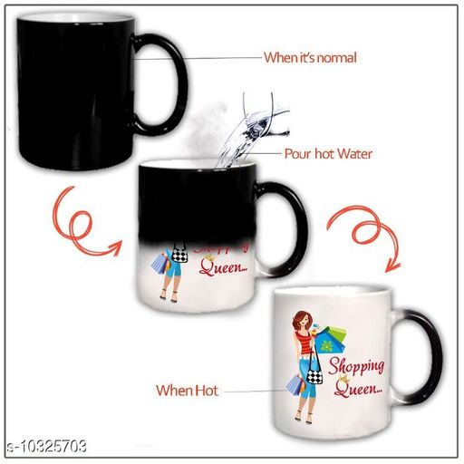 Kids Cups & mugs Fancy Cups, Mugs & Saucers Fancy Cups, Mugs & Saucers  *Sizes Available* Free Size *    Catalog Name: Stylo Cups, Mugs & Saucers CatalogID_1875896 C138-SC1670 Code: 724-10325703-