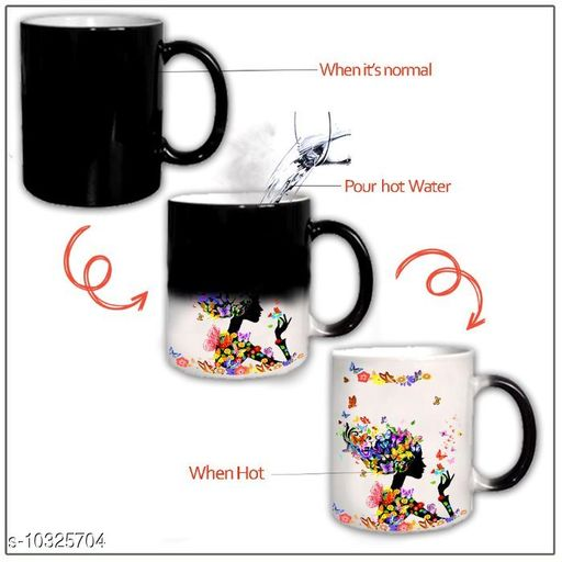 Kids Cups & mugs Stylo Cups, Mugs & Saucers Stylo Cups, Mugs & Saucers  *Sizes Available* Free Size *    Catalog Name: Stylo Cups, Mugs & Saucers CatalogID_1875896 C138-SC1670 Code: 724-10325704-