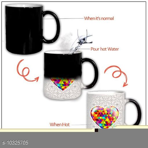 Kids Cups & mugs Colorful Cups, Mugs & Saucers Colorful Cups, Mugs & Saucers  *Sizes Available* Free Size *    Catalog Name: Stylo Cups, Mugs & Saucers CatalogID_1875896 C138-SC1670 Code: 724-10325705-