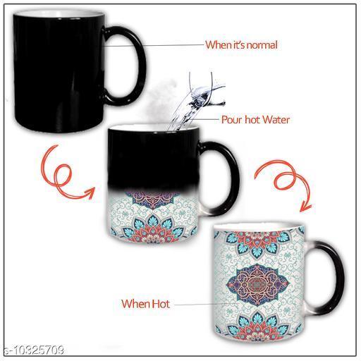 Kids Cups & mugs Trendy Cups, Mugs & Saucers Trendy Cups, Mugs & Saucers  *Sizes Available* Free Size *    Catalog Name: Stylo Cups, Mugs & Saucers CatalogID_1875896 C138-SC1670 Code: 724-10325709-