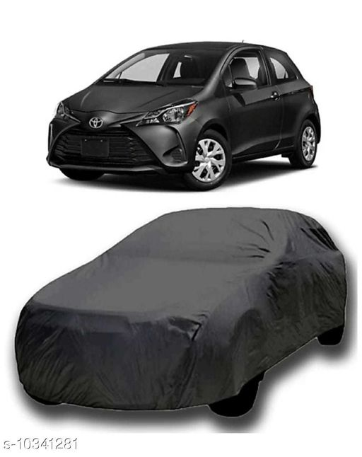 Other Appliances Car  Body Cover  *Material* Polyester  *Pack* Pack of 1  *Sizes Available* Free Size *    Catalog Name: Stylish AC Car Cover Cover CatalogID_1879087 C96-SC1370 Code: 5721-10341281-