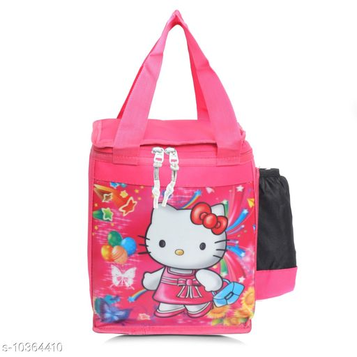 Hello Kitty lunch bag in long
