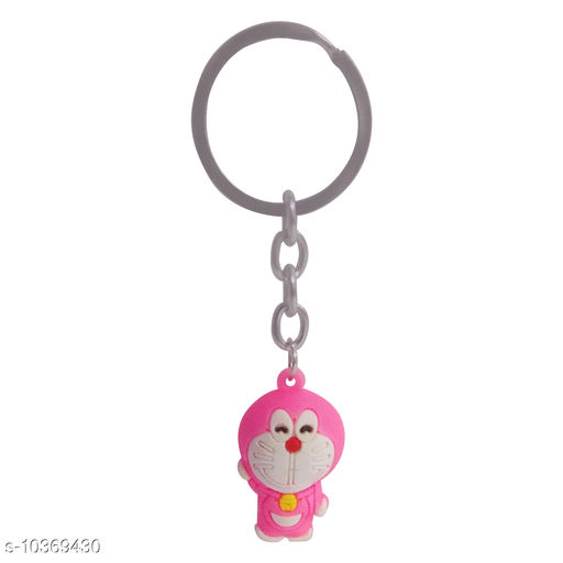 Omaya  DORAMI Rubber Light Key Chain