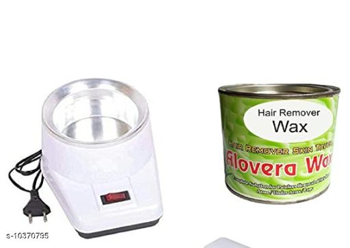 Styling MANUAL WAX HEATER WITH WAX TEEN HR_1  *Product Name* MANUAL WAX HEATER WITH WAX TEEN HR_1  *Type* Cream  *Multipack* 1  *Sizes Available* Free Size *    Catalog Name:  Advanced Extreme Gels & Waxes CatalogID_1886162 C50-SC1300 Code: 964-10370795-