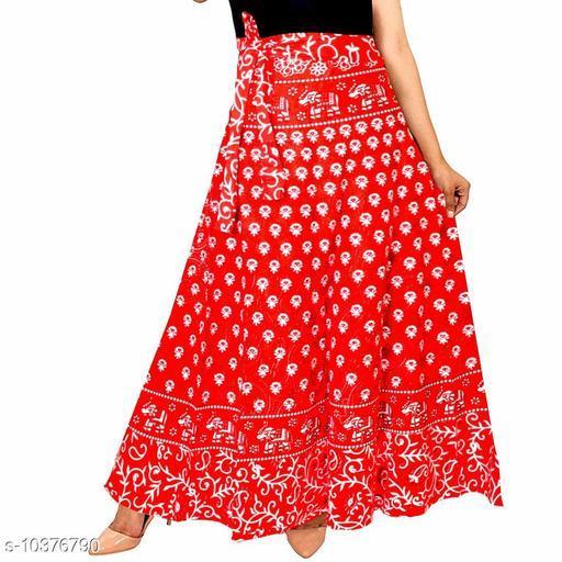 Jaipuri Long skirt