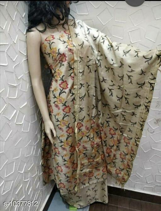 Beautiful Silk Dress