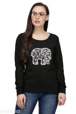 Trond Womens Sweatshirt