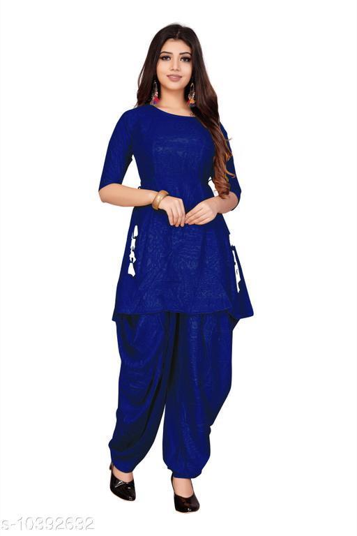 Ethnic Bottomwear - Patiala Pants Hit Patiala kurti with Dhoti pant   *Fabric* Rayon  *Multipack* 1  *Sizes*   *38 (Waist Size* 36 in, Length Size  *Sizes Available* 38, 40, 42, 44 *    Catalog Name: Latest Women Patialas CatalogID_1891617 C74-SC1018 Code: 856-10392632-
