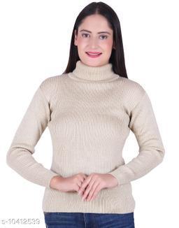 Ogarti woollen Magenta Colour women's Skivy