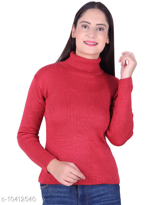 Ogarti woollen Bawa Colour women's Skivy